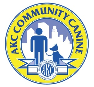 AKC Community Canine LOGO copy