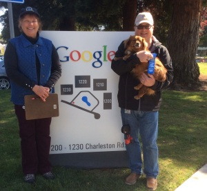 google-tom & reena